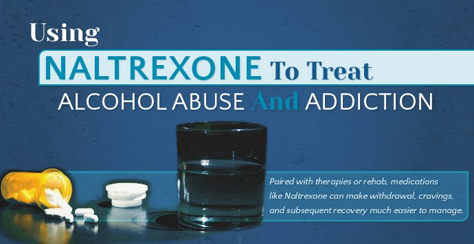 Benefits of Naltrexone & ARCA's Addiction Treatment